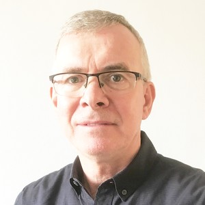 Dave Attrill