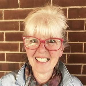 Margaret McNee